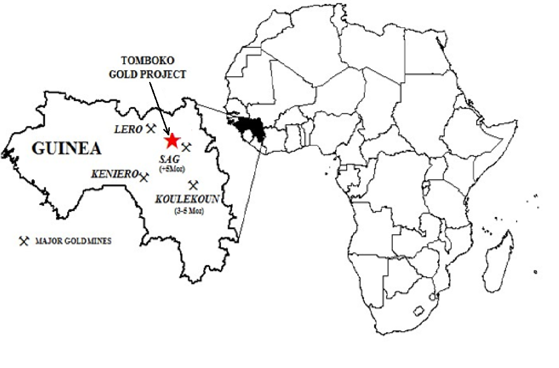 Nortec minerals provides phase i tomboko project drilling update this is intended to further assist in defining target areas for delineating the mineralized zones gumiabroncs Gallery
