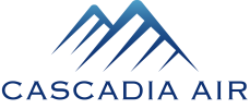 Cascadia Airways Inc. c/o Liquid River Capital Corp